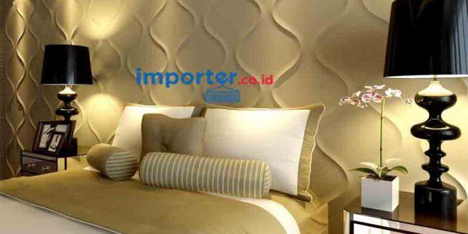 Importir Barang Dari Cina Berkualitas