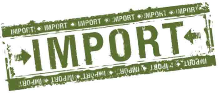 Mengenal Barang Import Paling Laris Dari China