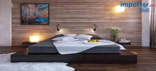 5 Hal Yang Perlu Dipertimbangkan Dalam Memilih Lantai Kamar Tidur