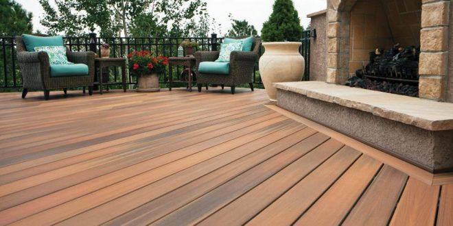 Jenis Lantai Kayu Untuk Area Indoor Dan Outdoor