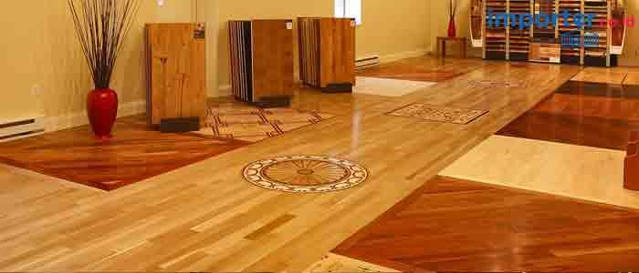 Jenis Lantai Kayu untuk Hunian yang Nyaman