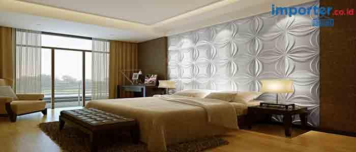 Wall Panel Untuk Desain Interior
