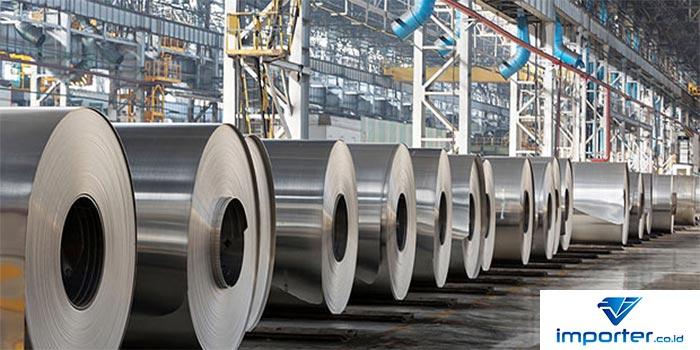 Importir Aluminium Murah