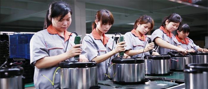 Importir Rice Cooker Dengan Harga Terjangkau dan Berkualitas