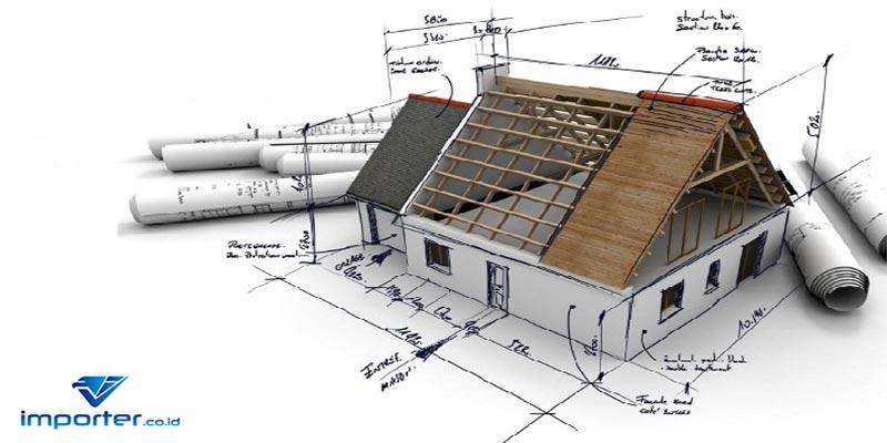 Kecenderungan Konsumen Memilih Dekorasi Bangunan Dari Importir Dekorasi Bangunan China