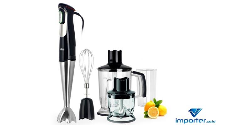 Tawaran Menarik Importir Juicer/Mixer Untuk Bisa Jadi Distributor