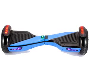 Chuangxin 8inch hover board electric skateboard (I8 8 Inch Electric scooter)