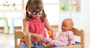 Boneka anak - Meski Harga Mainan Anak Ini Murah, Tapi Manfaatnya Sangat Besar Bagi Perkembangan Si Kecil