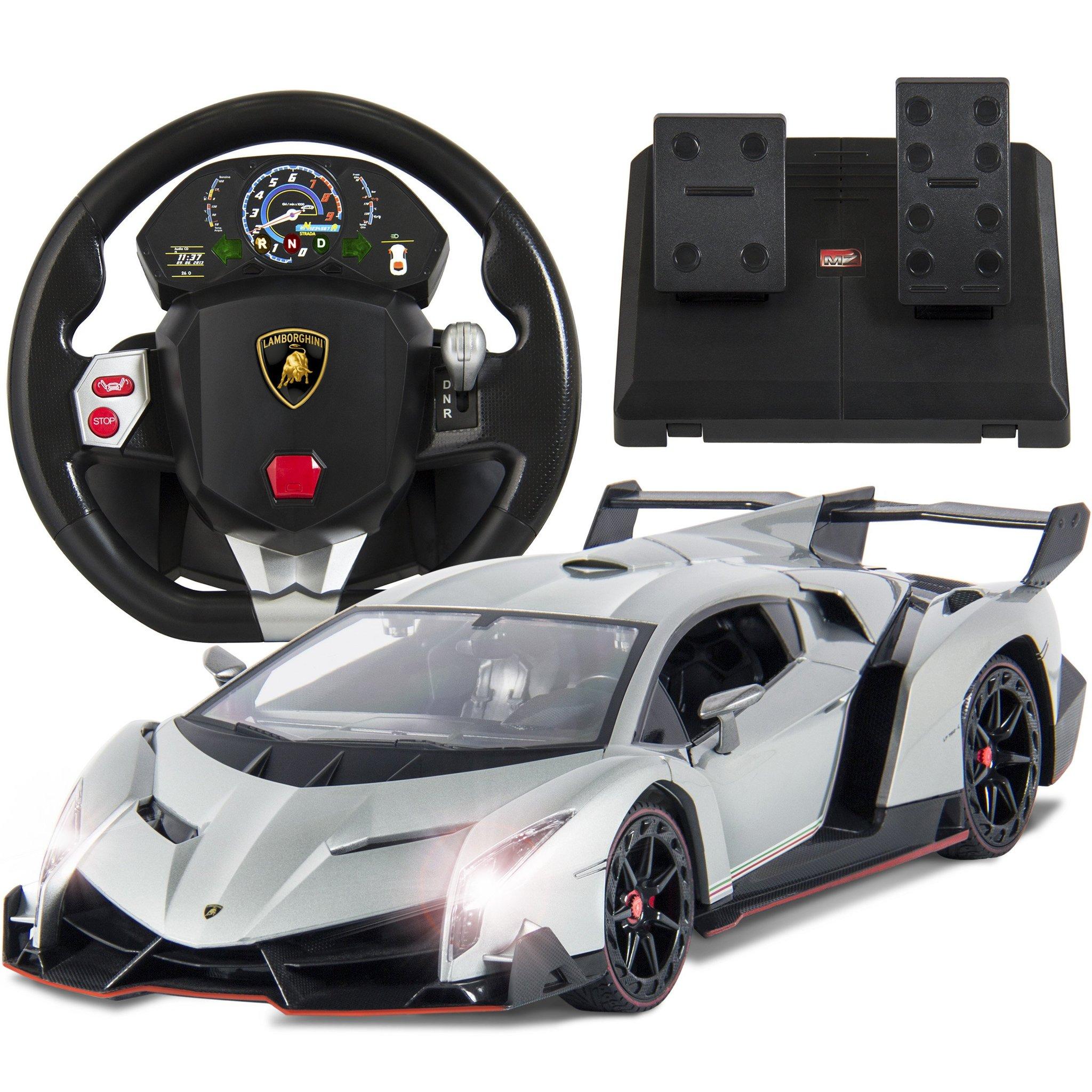 Mobil RC Holy Stone - Ini, Lho Rentang Harga Mobil Remote Control Murah