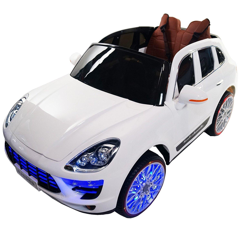 Mobil Mainan Porsche Macan KL-5688A - Mengintip Model dan Harga Mobil Remote Control yang Bisa Dinaiki untuk Hadiah Si Kecil