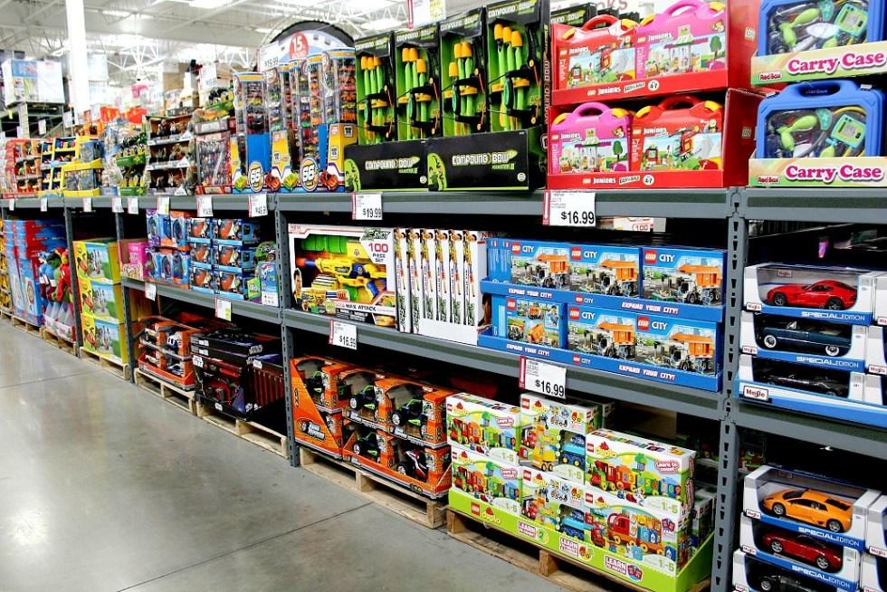 Importer, Penyaluran Barang-Barang Impor Berkualitas - Penuhi Hasrat Anak dengan Pergi ke Grosir Mainan Anak Murah