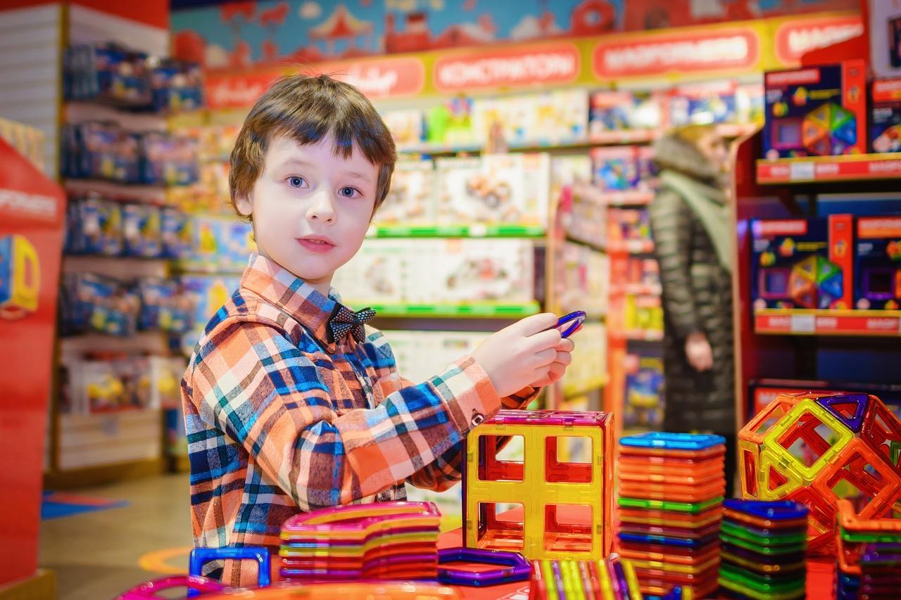 Kelebihan Bisnis Mainan - Simak Cara Mudah Memulai Bisnis Toko Mainan Online