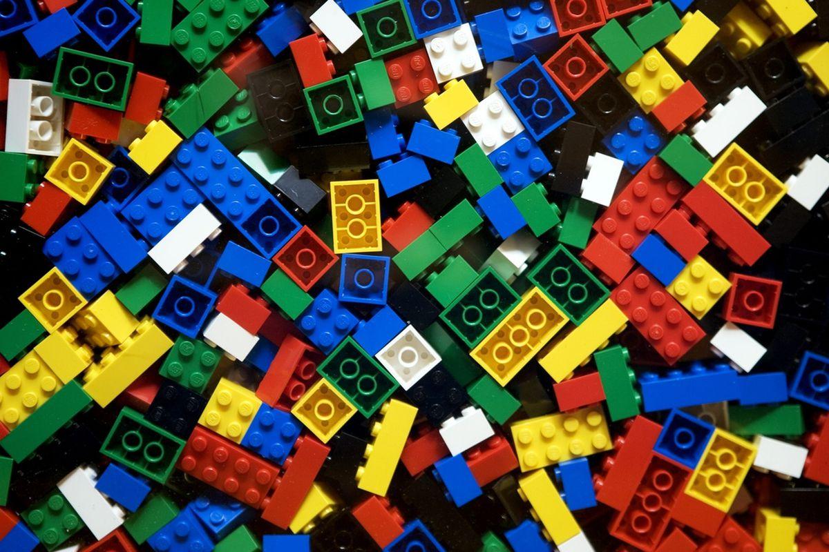 Lego - Mainan Anak Laki-Laki yang Baik untuk Merangsang Perkembangannya