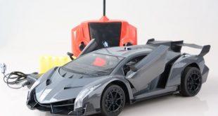 Tipe Remote Control yang Sesuai dengan Anak - Mobil Mainan Remot