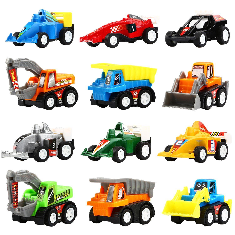 Pilih Mobil Mainan yang Dapat Merangsang Tumbuh Kembang Anak - Macam-Macam Mobil Mainan dan Tips yang Perlu Anda Perhatikan dalam Memilih Mobil Mainan Anak
