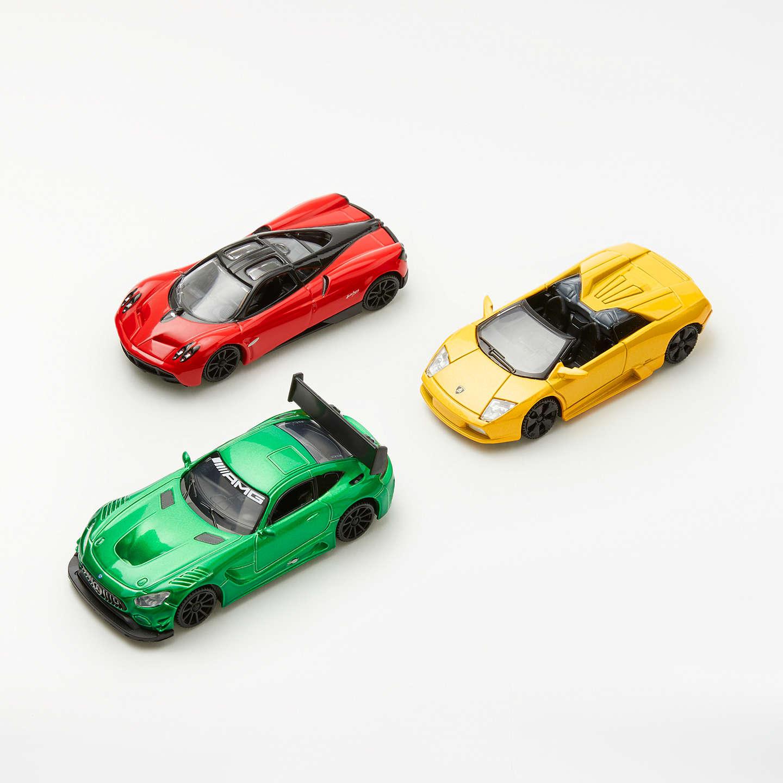 Pilih Ukuran yang Tepat - Macam-Macam Mobil Mainan dan Tips yang Perlu Anda Perhatikan dalam Memilih Mobil Mainan Anak