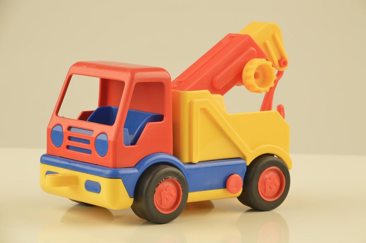 Mobil-mobilan Jadi Jenis Mainan yang Telah Digunakan Sejak Zaman Kuno - Tips Memilih Mainan Mobil-mobilan untuk Bayi dan Anak