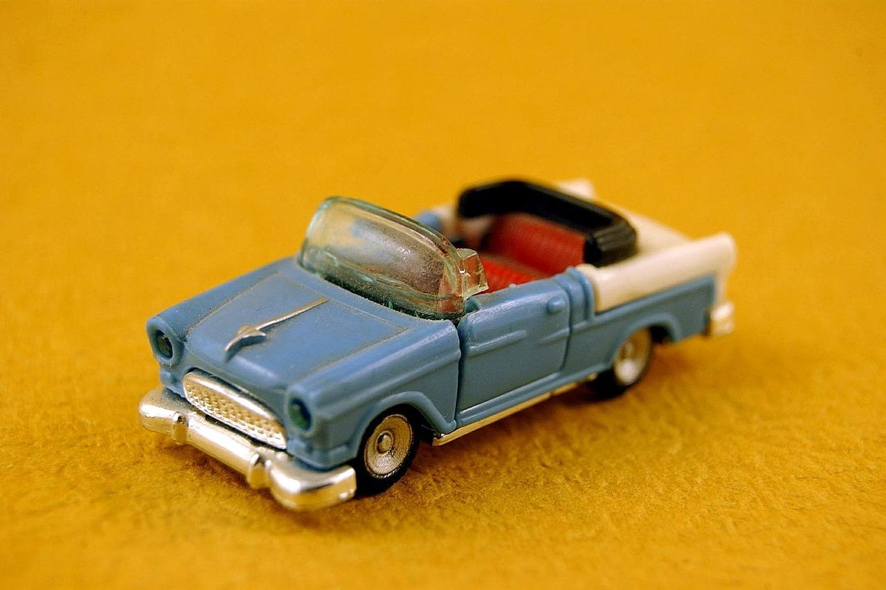 Potensi Besar Berdagang Produk Mainan Mobil-mobilan Anak - Tips Memilih Mainan Mobil-mobilan untuk Bayi dan Anak