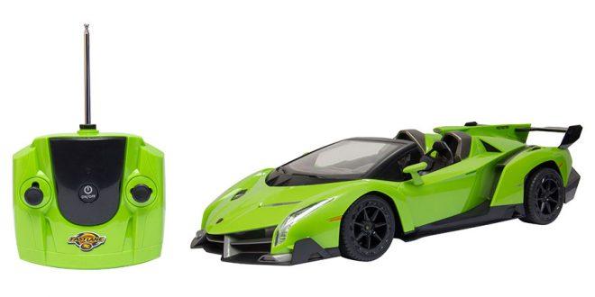 Tips Memilih Mainan Mobil-mobilan untuk Bayi dan Anak