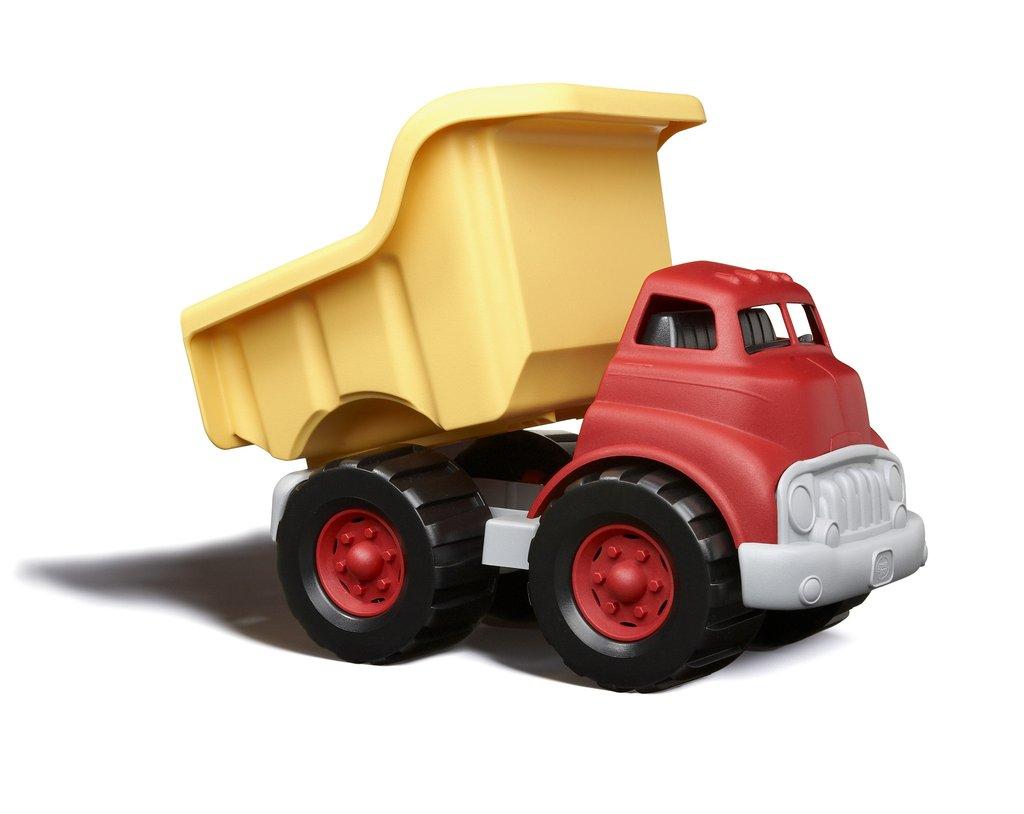 Perhatikan Jenis dan Ukuran Mobil - Tips Memilih Mobil Truk Mainan untuk Anak Laki-Laki