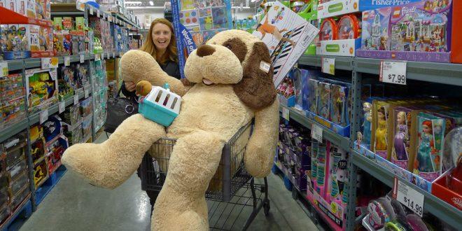 Penuhi Hasrat Anak dengan Pergi ke Grosir Mainan Anak Murah