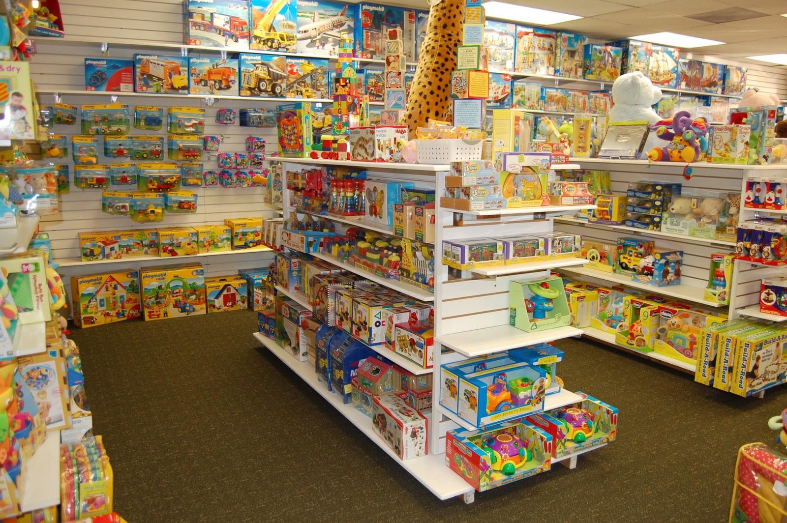 Simak Cara Mudah Memulai Bisnis Toko Mainan Online