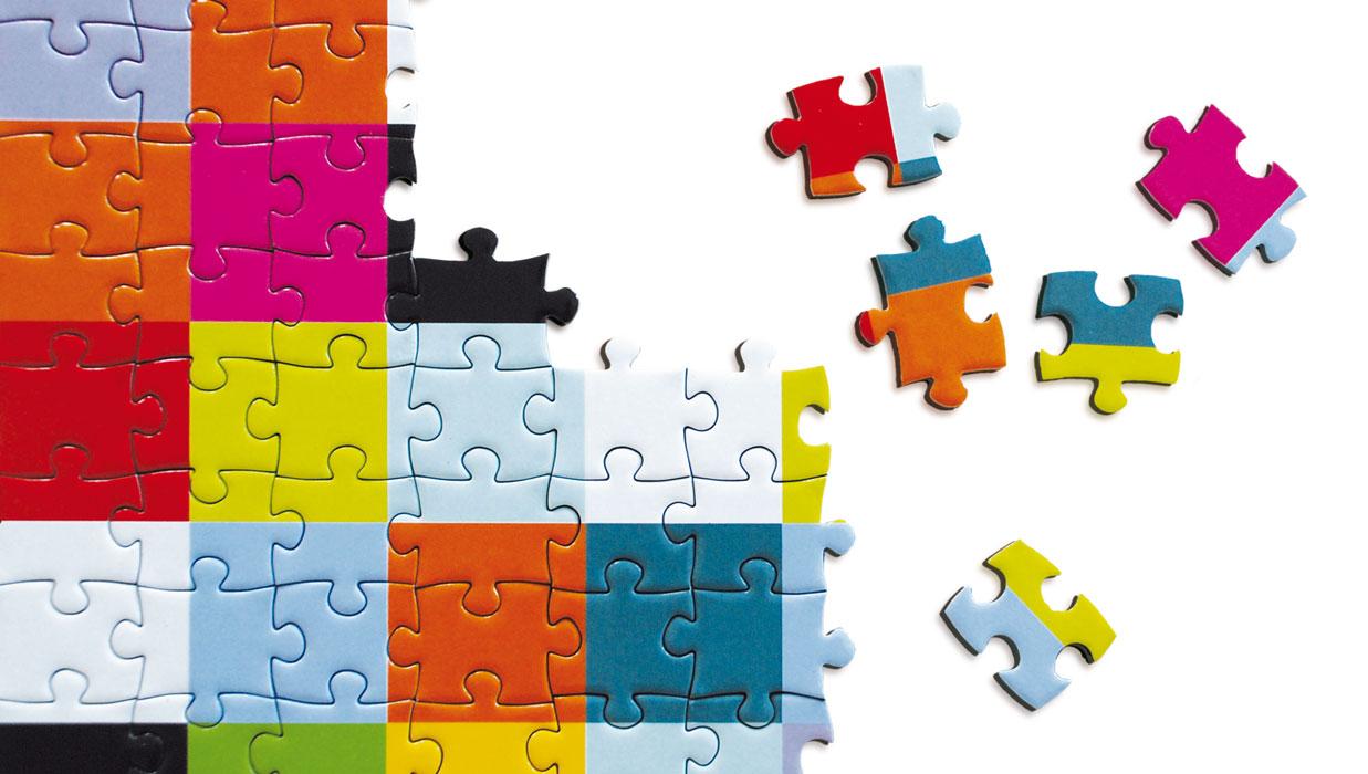 puzzle - 5 Mainan Edukasi Anak untuk Mengasah Kreativitas Si Kecil