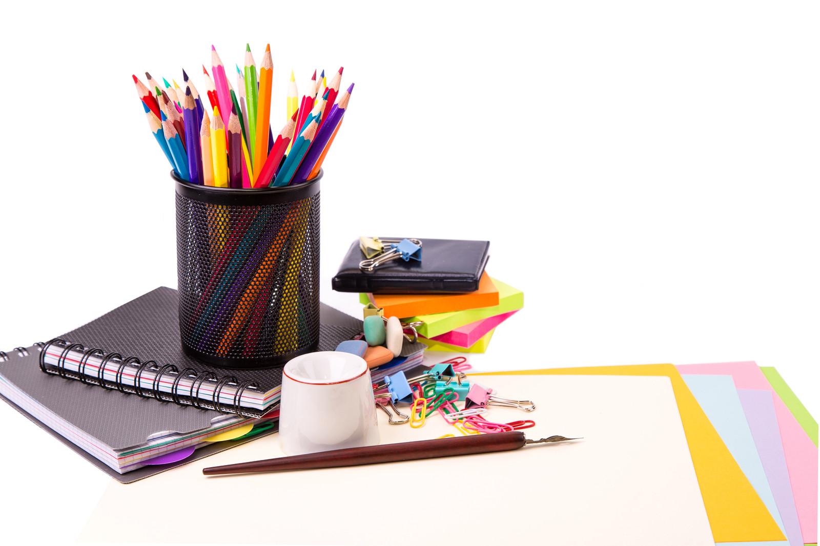 Kenali Jenis Prosedur Pengadaan ATK - Pentingnya Manajemen Pengadaan dan Pengelolaan ATK di Perusahaan