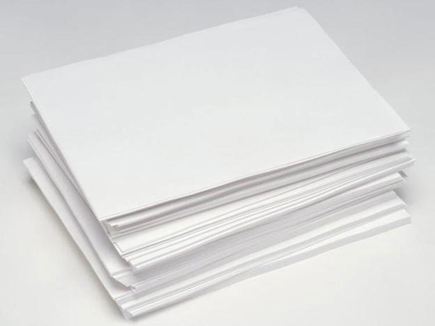 Ingin Memulai Bisnis Fotokopi? Kenali Ragam Kertas HVS yang Biasa Dipakai