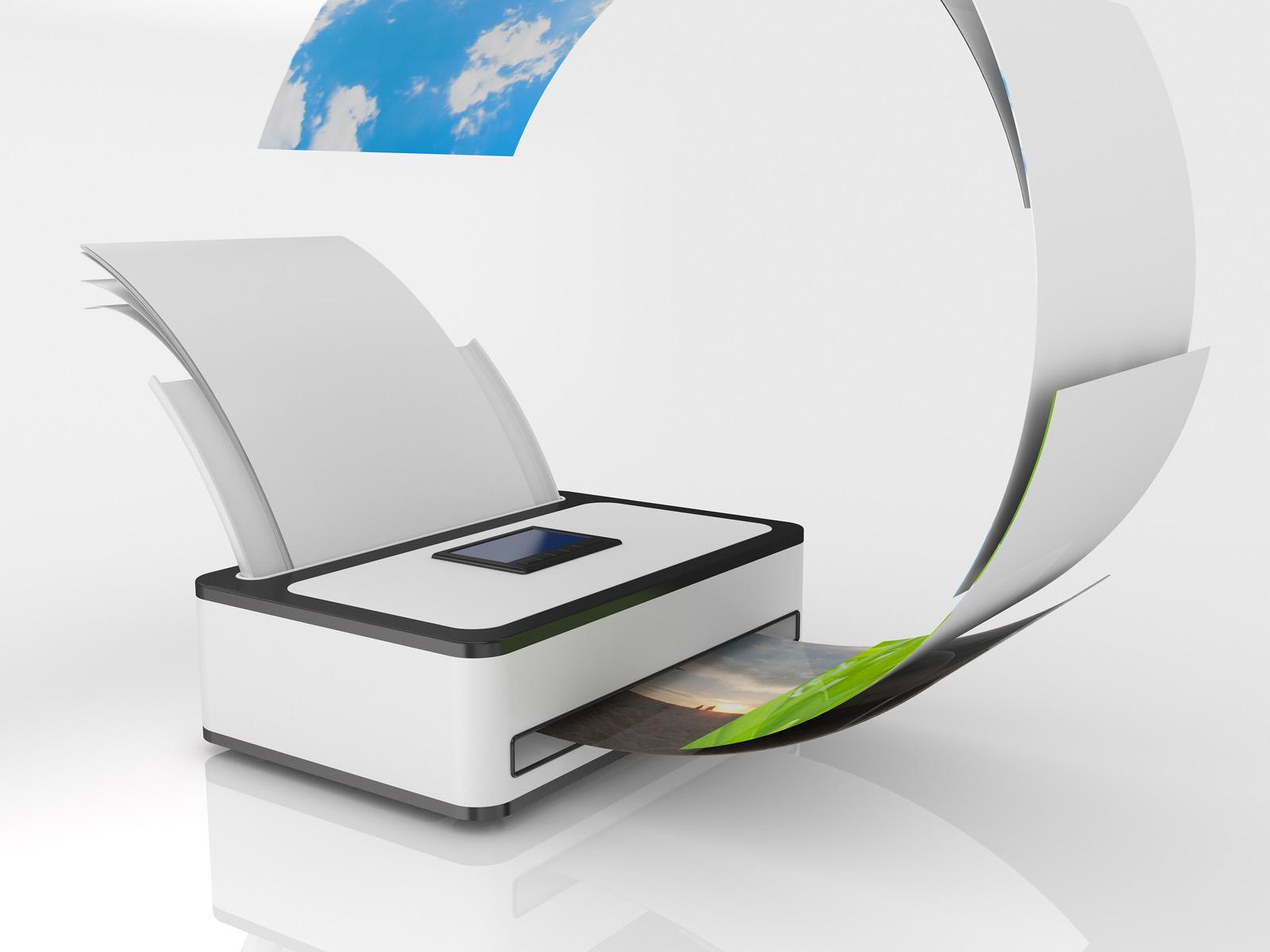 Kertas Art Paper Mendukung Berbagai Jenis Printer Epson dan Toner