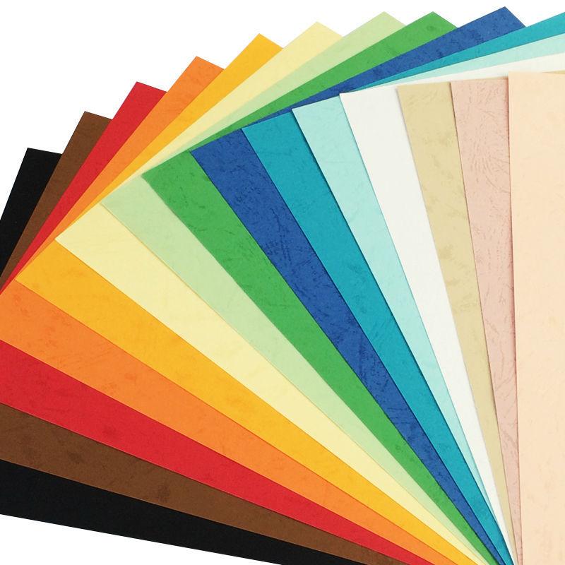 Sediakan beragam pilihan warna kertas buffalo - Perhatikan 3 Tips Ini Saat Memilih Kertas Buffalo