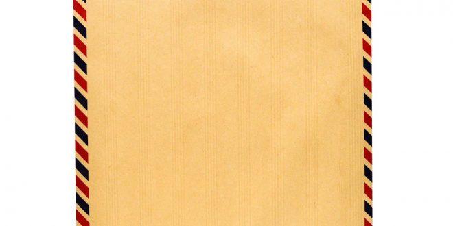 5 Cara Memilih Amplop Surat Lamaran Yang Berkualitas