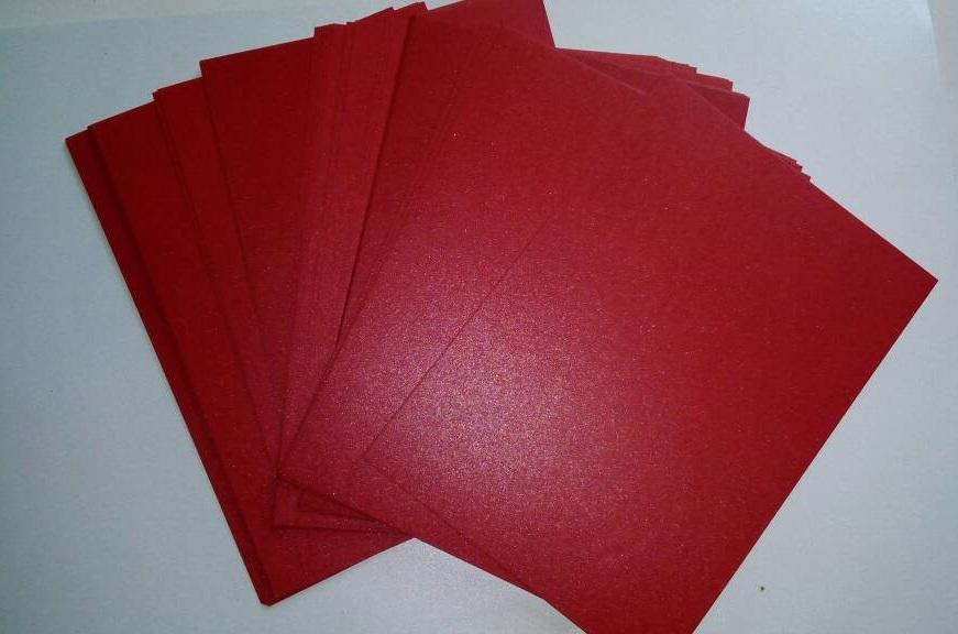 Kertas Jasmine - Ragam Jenis Kertas Undangan yang Umum Dipakai Masyarakat