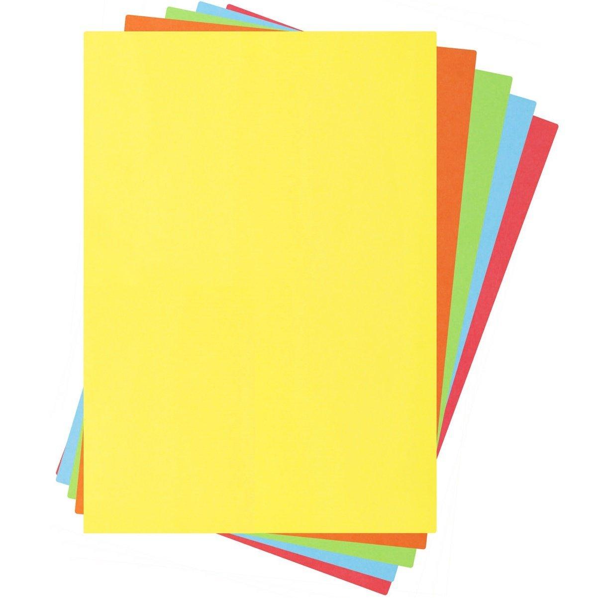 Warna dan bahan - Tips Memilih Kertas F4 untuk Kebutuhan Kantor dan Fotokopi