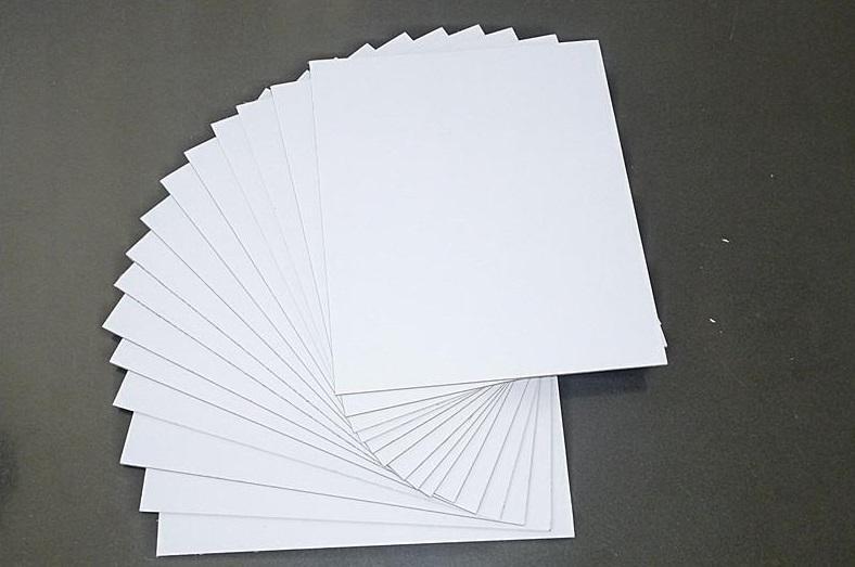 Duplex Ultra White Coated Premium Board - 5 Kegunaan Kertas Duplex untuk Kemasan Produk yang Menarik
