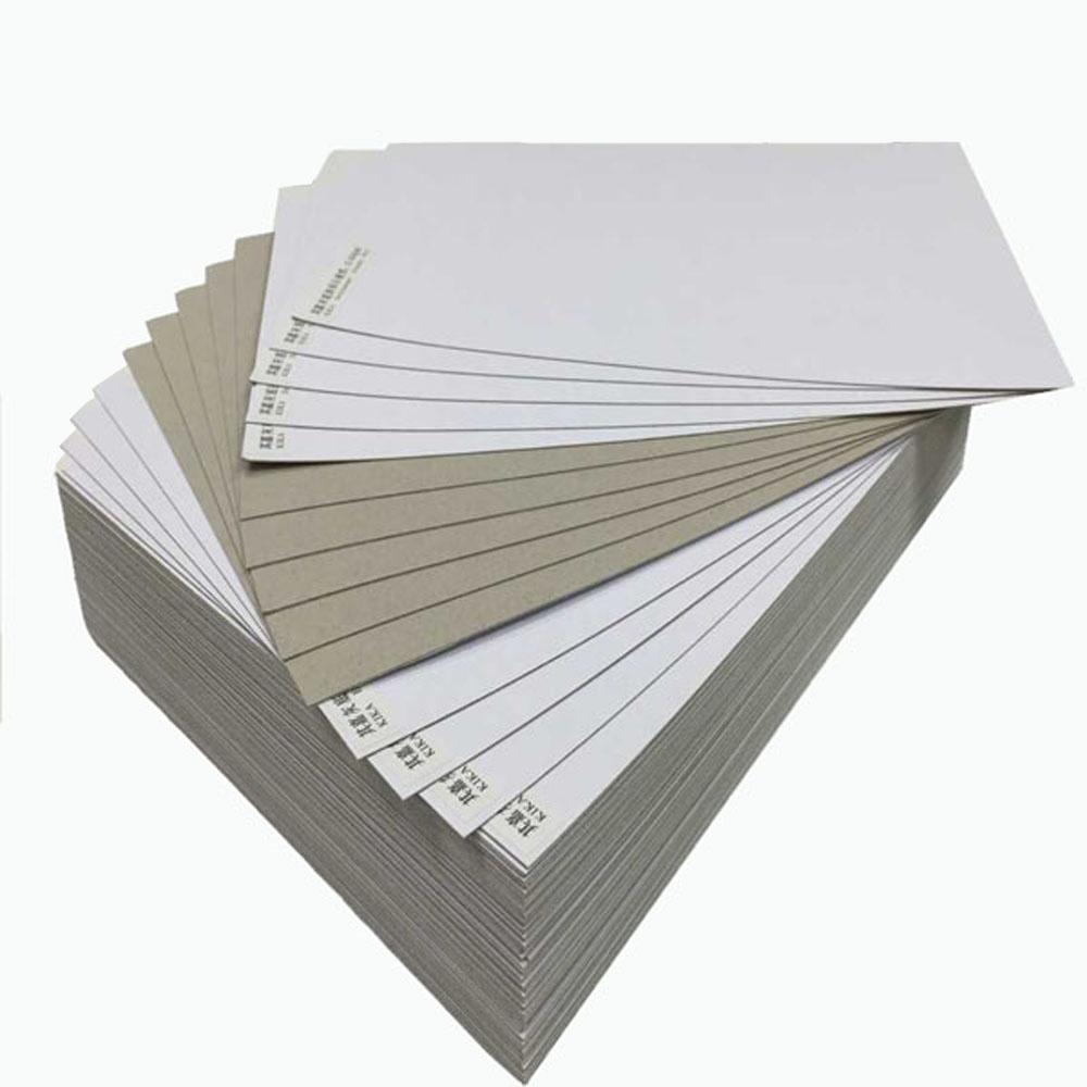 Kertas Duplex Board Coated - 5 Kegunaan Kertas Duplex untuk Kemasan Produk yang Menarik
