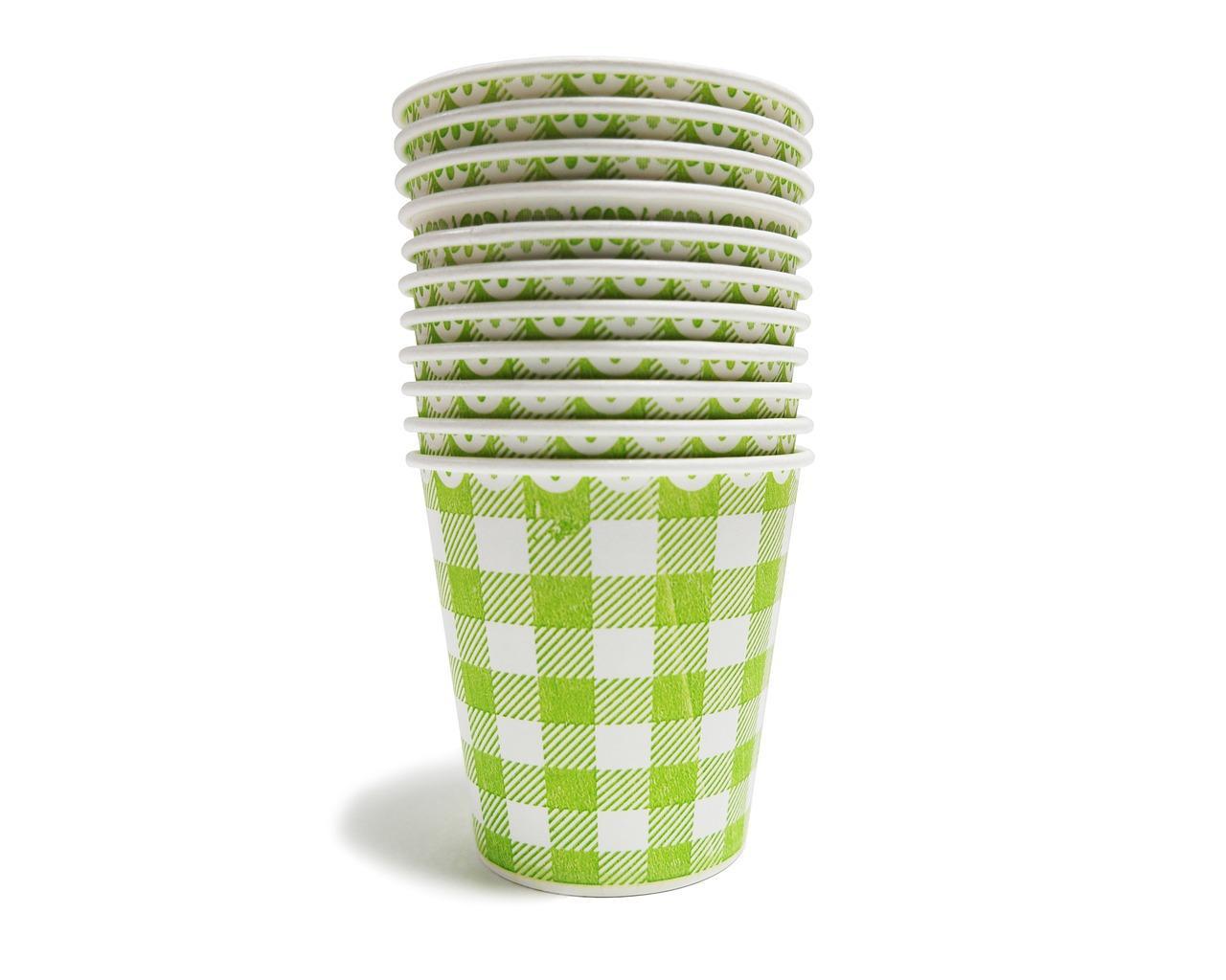 Sudarshan Cup Stock - 5 Kegunaan Kertas Duplex untuk Kemasan Produk yang Menarik