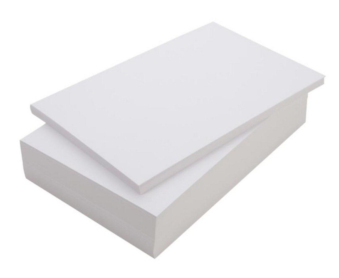Kertas HVS berdasarkan ketebalan atau gramatur - Ingin Memulai Bisnis Fotokopi? Kenali Ragam Kertas HVS yang Biasa Dipakai