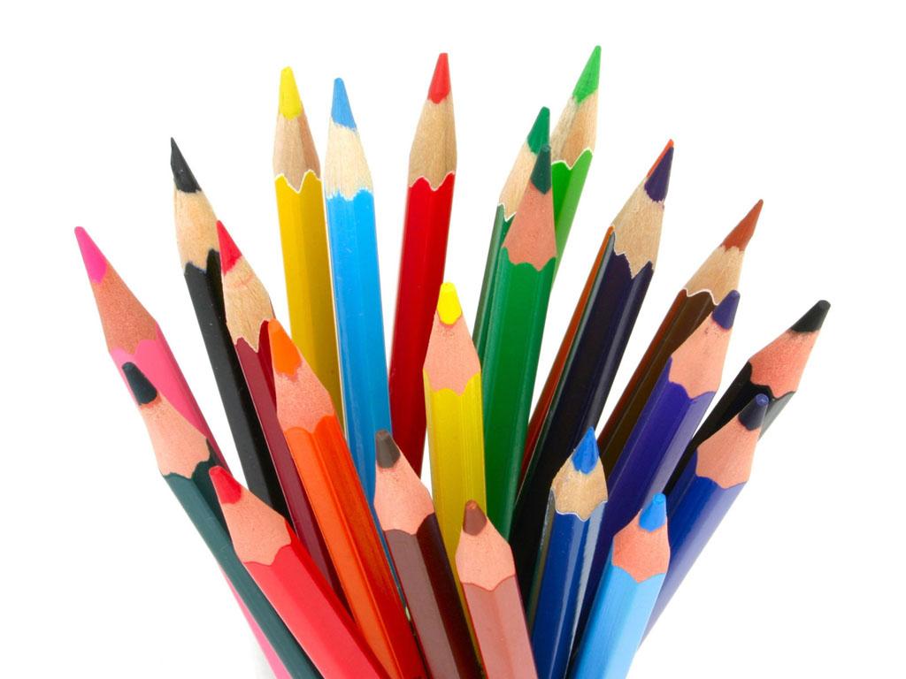 Kualitas Pensil Warna - Pertimbangkan 5 Hal Ini Sebelum Memilih Pensil warna