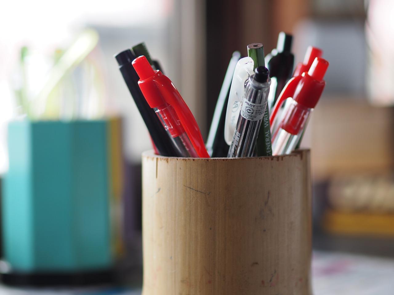 alat tulis dan kantor terbaik untuk bisnis online stationery