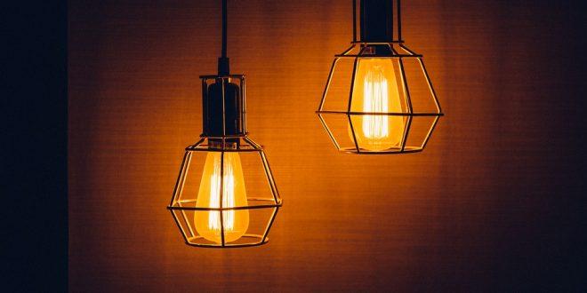 Lampu - Mengenal Jenis dan Trik Tata Lampu untuk Rumah Modern - pixabay.com