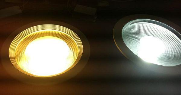 Lampu LED COB (Chip on Board) - Jual Lampu LED Lengkap dengan Spesifikasi Unggul - Olight Electronics