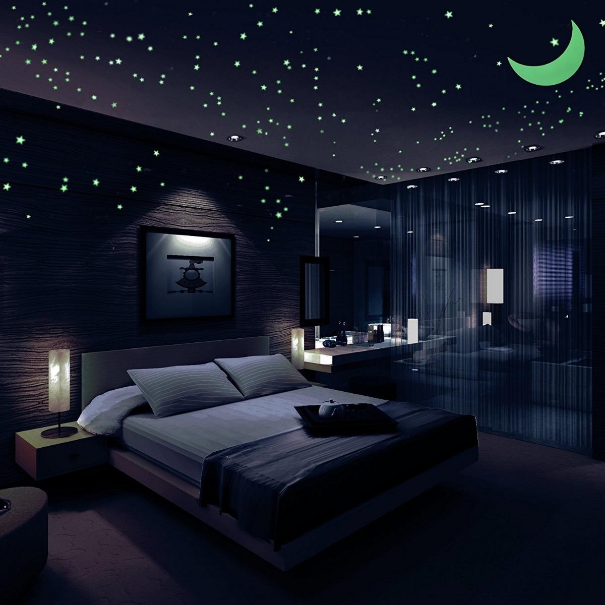 Ciptakan Ribuan Bintang pada Langit Kamar dengan Lampu LED Kecil - Wujudkan Kamar Impian dengan Lampu LED Kecil - articulo.mercadolibre.com.co