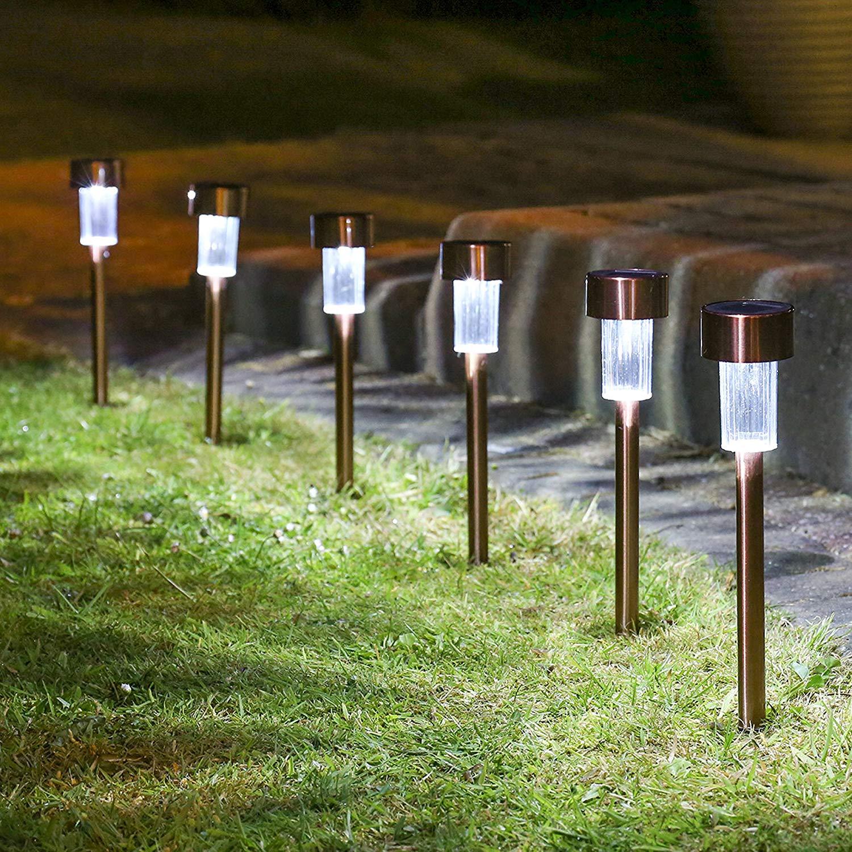 Lampu Lanskap - Cara Memilih Lampu Hias Terbaik untuk Dekorasi Indoor dan Outdoor - amazon.com