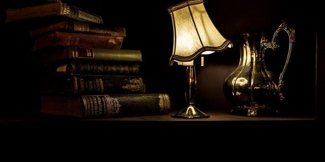 Lampu Tidur - Memilih Lampu Tidur yang Nyaman dan Hemat - pixabay.com
