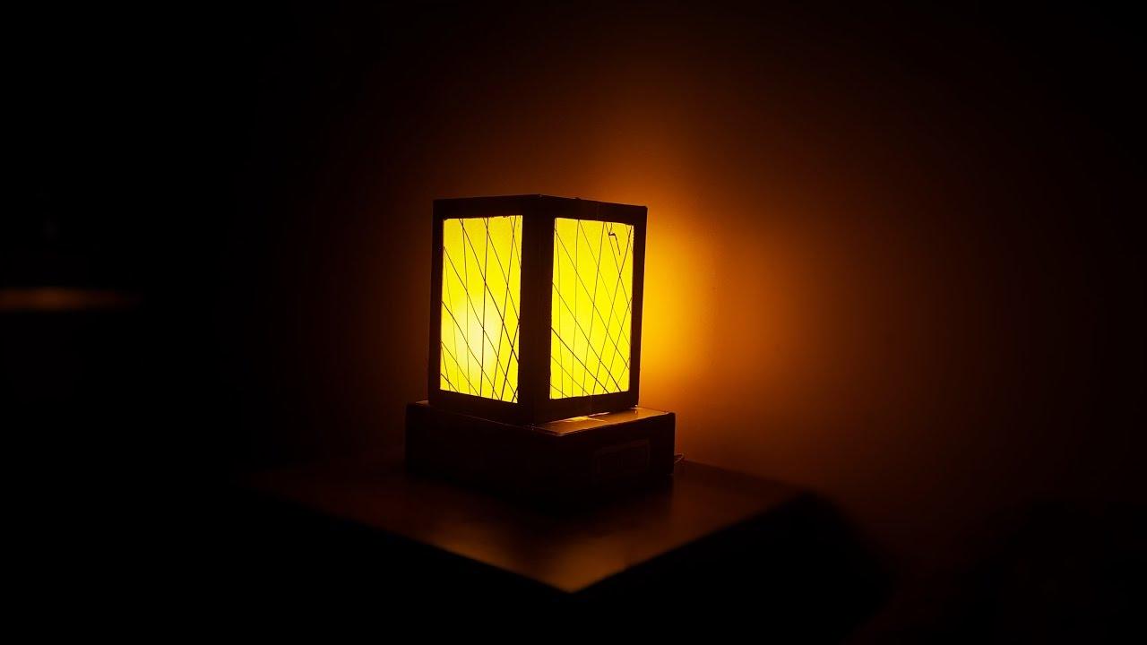 Memakai Lampu Tidur dengan Hemat - Memilih Lampu Tidur yang Nyaman dan Hemat - youtube.com