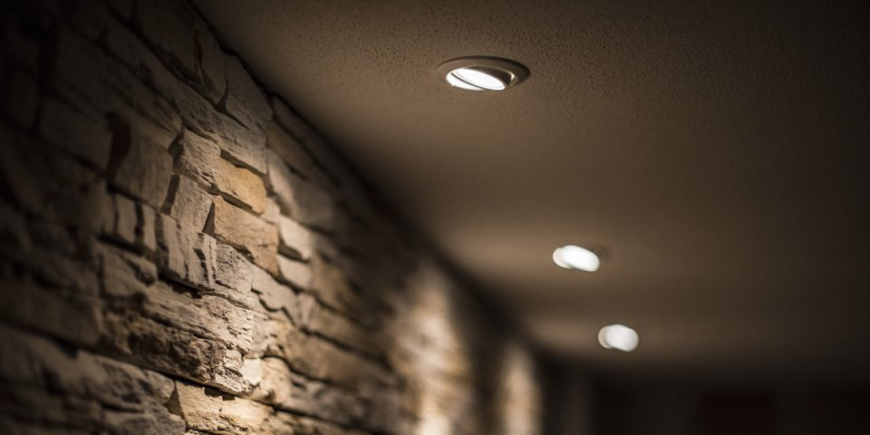 Memilih Lampu Taman Terbaik, LED vs Halogen - Tips Memilih Desain Lampu Taman Cantik untuk Kantor dan Taman Kota - bunnings.com.au