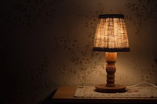 Memilih Lampu Tidur yang Tepat - Memilih Lampu Tidur yang Nyaman dan Hemat -G9Sleeptight.com