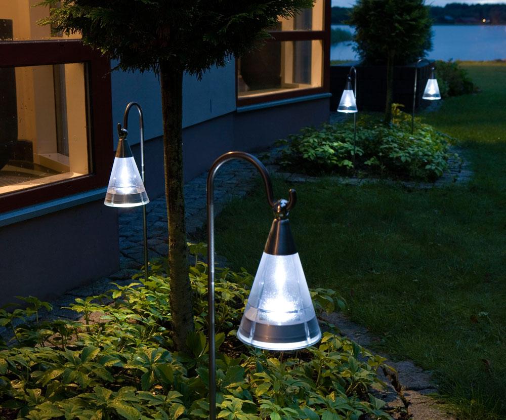 Tips Profesional Dalam Mendesain Pencahayaan untuk Taman Kota - Tips Memilih Desain Lampu Taman Cantik untuk Kantor dan Taman Kota - scotlightdirect.co.uk