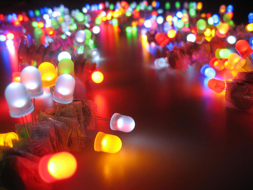 Jenis Lampu LED (Light Emitting Diode) - Kenali Dulu 5 Jenis Lampu Sebelum Membeli - Instructables.com